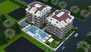 Prestige Park Homes 4, Konyaaltı / Antalya