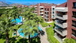 Luxury Apartments Close to the Beach in Konyaalti, Antalya / Konyaalti
