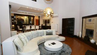 Luxus Wohnungen Nah dem Strand in Konyaaltı, Foto's Innenbereich-2
