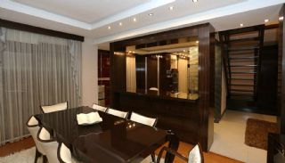 Luxury Apartments Close to the Beach in Konyaalti, Interior Photos-3