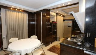 Luxus Wohnungen Nah dem Strand in Konyaaltı, Foto's Innenbereich-4