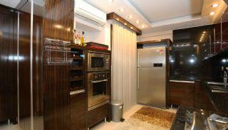 Luxus Wohnungen Nah dem Strand in Konyaaltı, Foto's Innenbereich-6
