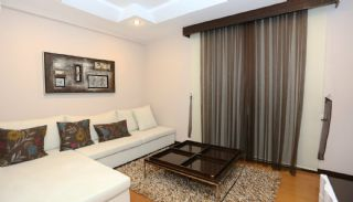 Luxury Apartments Close to the Beach in Konyaalti, Interior Photos-7