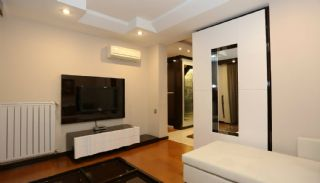 Luxury Apartments Close to the Beach in Konyaalti, Interior Photos-8