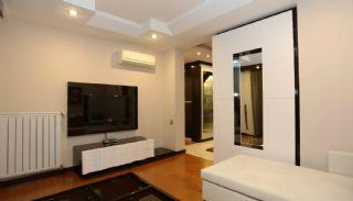 Luxus Wohnungen Nah dem Strand in Konyaaltı, Foto's Innenbereich-8