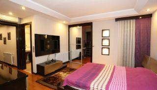 Luxus Wohnungen Nah dem Strand in Konyaaltı, Foto's Innenbereich-10