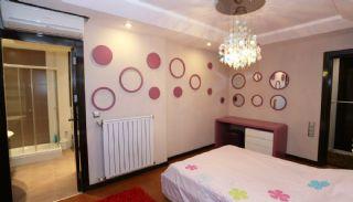 Luxus Wohnungen Nah dem Strand in Konyaaltı, Foto's Innenbereich-12
