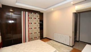 Luxus Wohnungen Nah dem Strand in Konyaaltı, Foto's Innenbereich-13