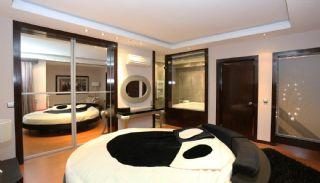 Luxus Wohnungen Nah dem Strand in Konyaaltı, Foto's Innenbereich-15