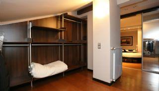 Luxus Wohnungen Nah dem Strand in Konyaaltı, Foto's Innenbereich-20