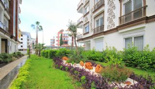 Quality Apartments Close to Social Amenities in Konyaalti, Antalya / Konyaalti - video