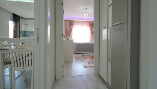 Quality Apartments Close to Social Amenities in Konyaalti, Interior Photos-15