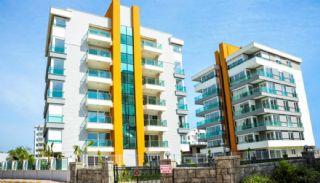 Suite Apartmanı, Antalya / Merkez - video
