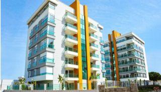 Suite Apartmanı, Antalya / Merkez