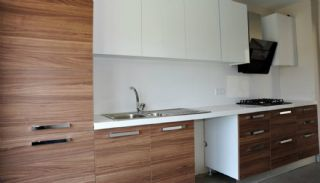 Suite Apartmanı, İç Fotoğraflar-1