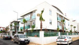 Kanyon 2145 Residence, Antalya / Lara
