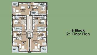 Kanyon 2156 Residence, Kat Planları-7
