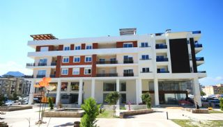Moonlight 242 Apartmanı, Konyaaltı / Antalya - video