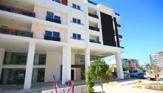 Moonlight 242 Apartmanı, Antalya / Konyaaltı - video