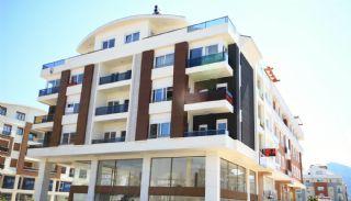 Moonlight 242 Apartmanı, Antalya / Konyaaltı