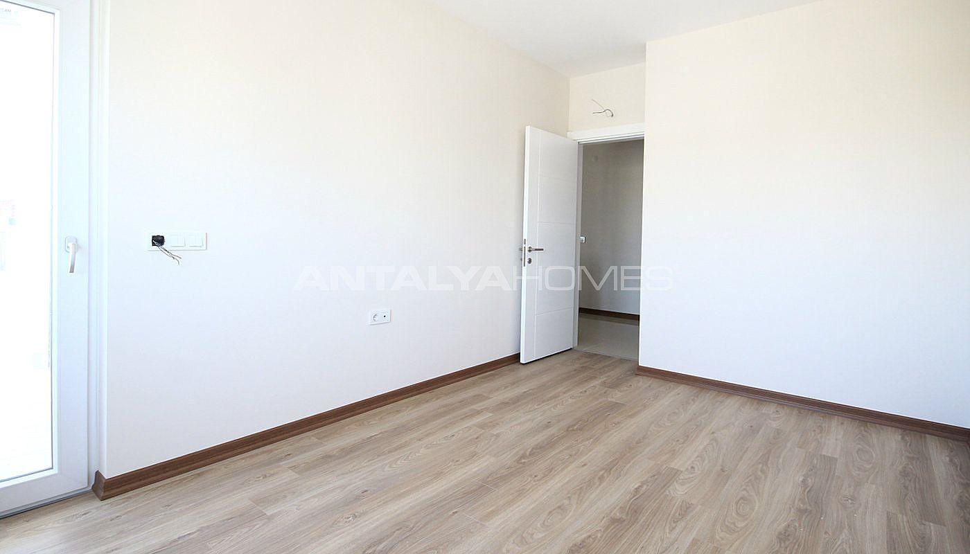luxus wohnung kaufen antalya n he am strand. Black Bedroom Furniture Sets. Home Design Ideas
