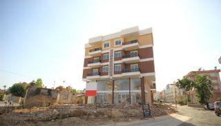 Bankoğlu Apartmanı, Antalya / Merkez - video