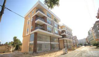 Bankoglu Appartements, Centre / Antalya - video