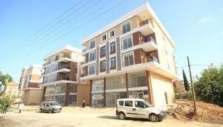 Bankoglu Appartements, Antalya / Centre - video