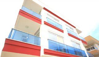 Kuzey Ege Apartmanı, Antalya / Lara - video