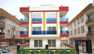 Kuzey Ege Apartmanı, Antalya / Lara