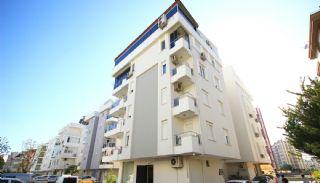 Mehmet Atmaca Wohnungen, Antalya / Lara - video