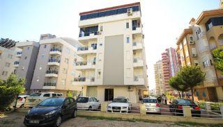 Mehmet Atmaca Apartmanı, Lara / Antalya