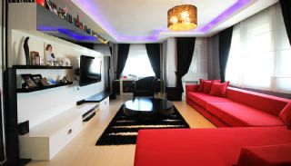Mehmet Atmaca Appartements, Photo Interieur-1