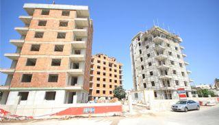 Şafak Evleri, İnşaat Fotoğrafları-2