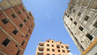Şafak Evleri, İnşaat Fotoğrafları-3