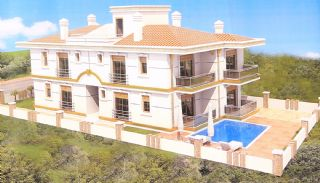 Papatya Residence, Antalya / Lara