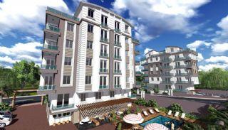 Güler Residence, Konyaaltı / Antalya