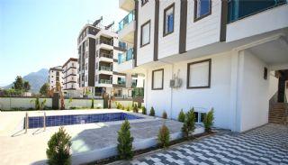 Buzkıran Residence 2, Konyaaltı / Antalya - video