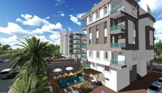 Buzkıran Residence 2, Konyaaltı / Antalya