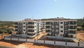 Farklı Tasarımıyla Satılık Daireler, Antalya / Kepez