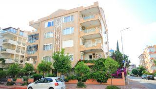 Sezgin Apartmanı, Konyaaltı / Antalya