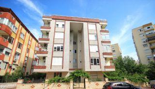 Mert Altunbas Häuser, Antalya / Konyaalti