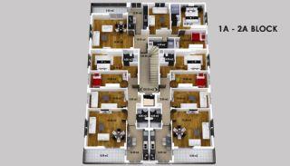 Sahra Maisons 2, Projet Immobiliers-1