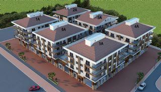 Sahra Maisons 2, Projet Immobiliers-4