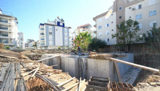 Kent Life Maisons 2,  Photos de Construction-1