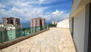 Appartements de Luxe avec Vue Mer, Antalya / Lara