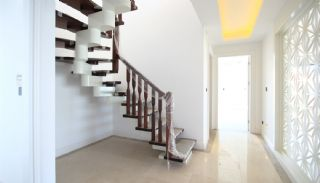 Luxus Wohnungen mit Meerblick, Foto's Innenbereich-17