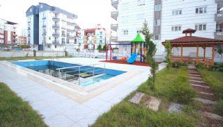 Kubilay City Evleri, Antalya / Konyaaltı - video
