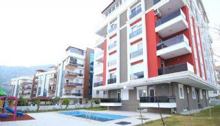 Kubilay City Evleri, Antalya / Konyaaltı