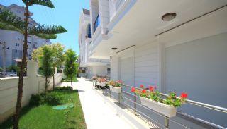 Maisons de Luxe dans un Quartier Paisible à Guzeloba, Antalya / Lara - video